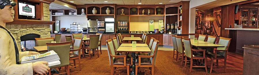 Country Inn & Suites - Bloomington West